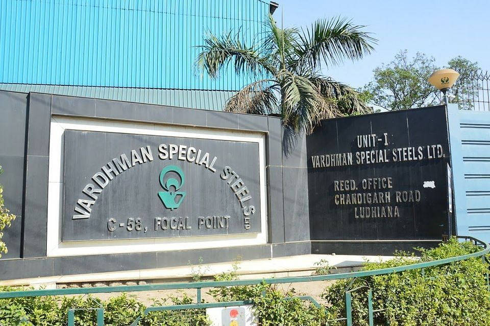 Vardhman Special Steel Gets Nod for Expansion of Ludhiana Unit