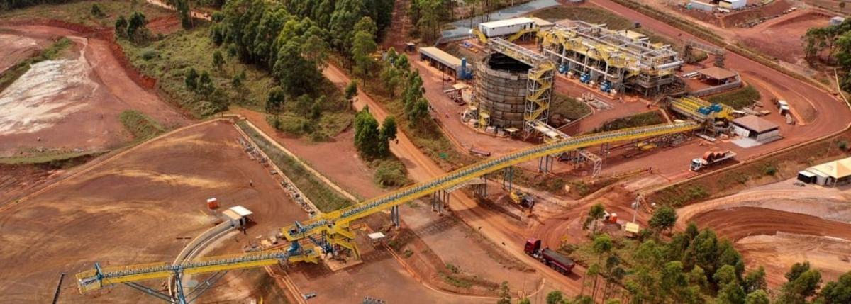 Vale Closes Timbopeba Iron Ore Mine Near Xingu Dam Area