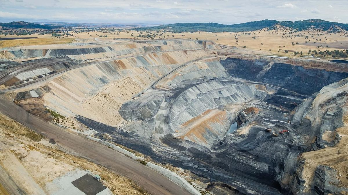 Whitehaven Coal Cuts Production Guidance