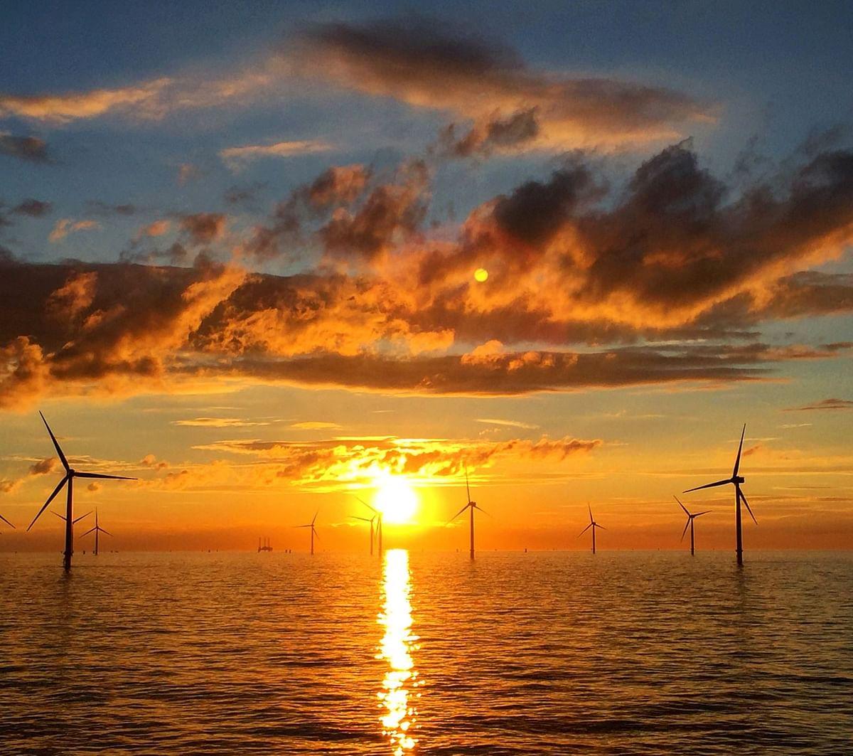 Siemens Gamesa Turbines for Wind Farm in Philippines