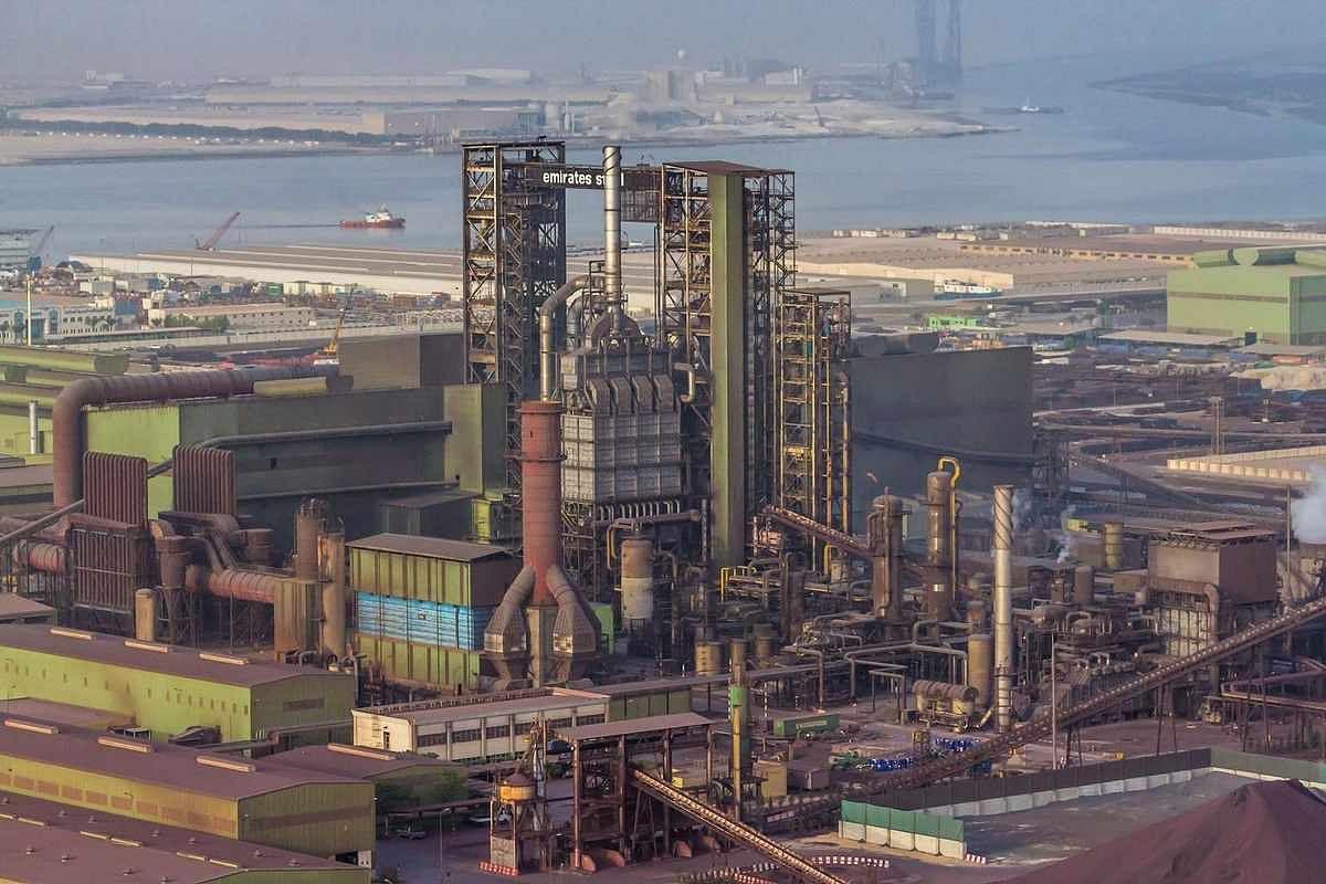 Arkan Names KPMG as Advisor to Study Emirates Steel Merger
