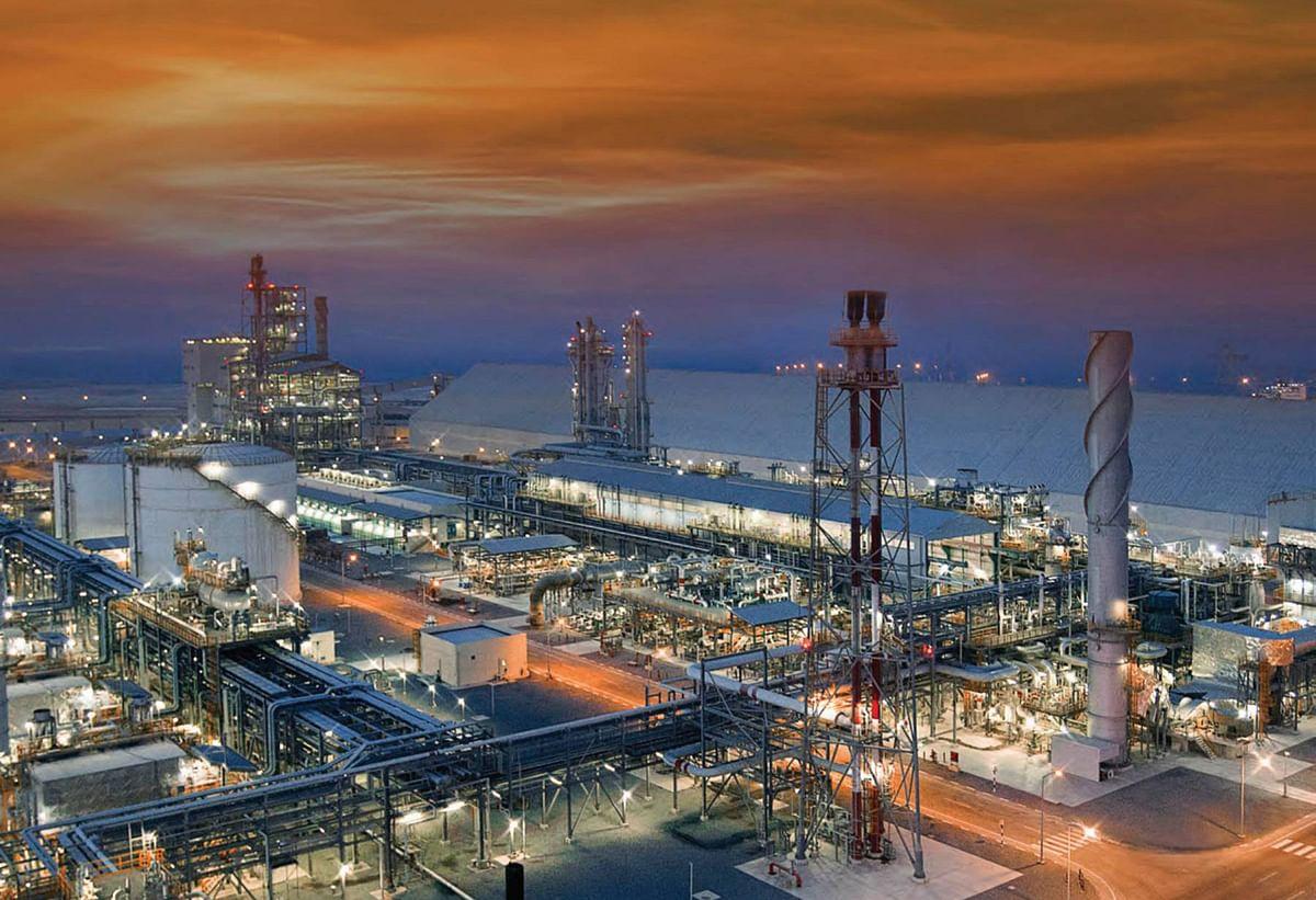 ADNOC & TAQA to Develop World Class Utilities at TA'ZIZ in Ruwais