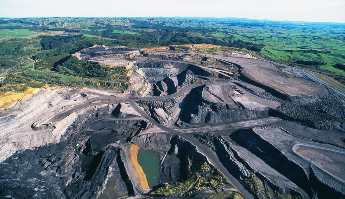 No New Coal Mines in New Zealand Required