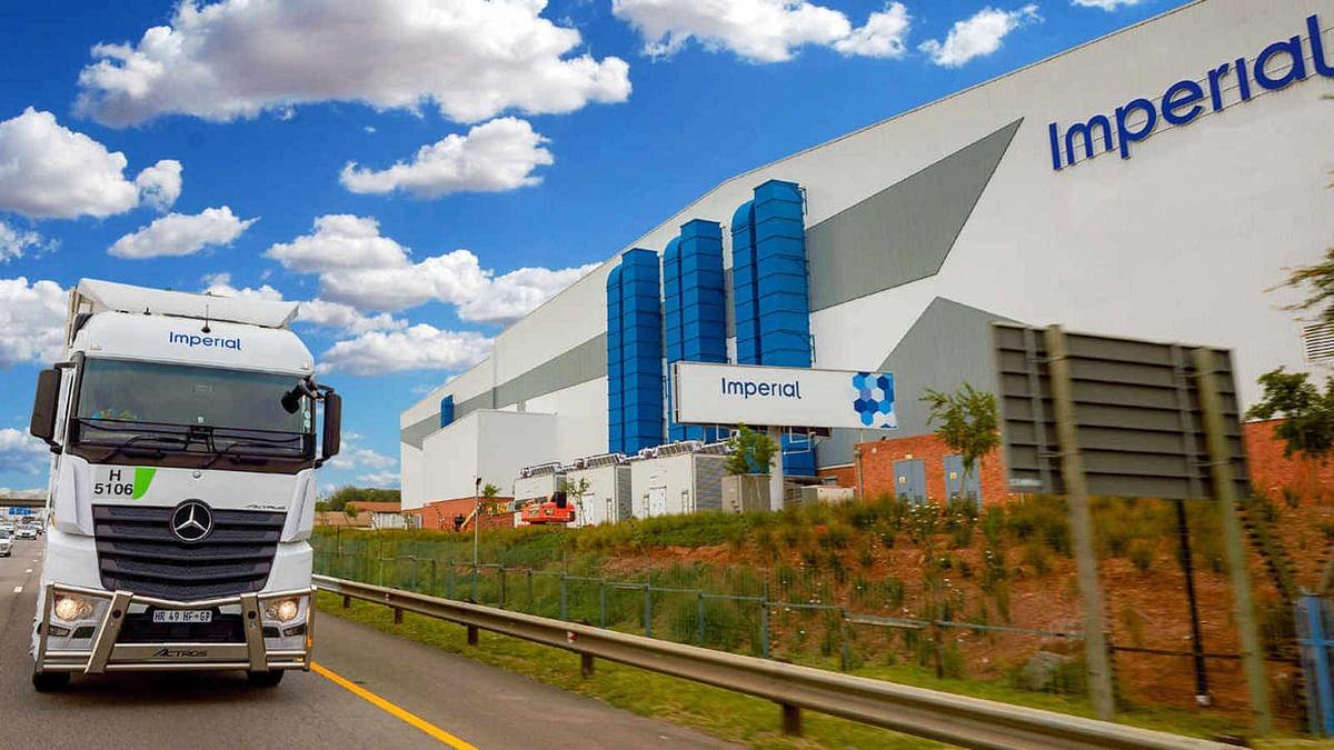 DP World Broadens Logistics Reachin Africa with Imperial Logistics