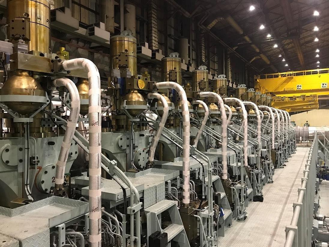 Hapag-Lloyd Exercises Option for Further ME-GI Engines