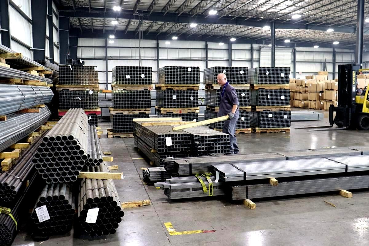 Major Metals Company to Complete Expansion in August