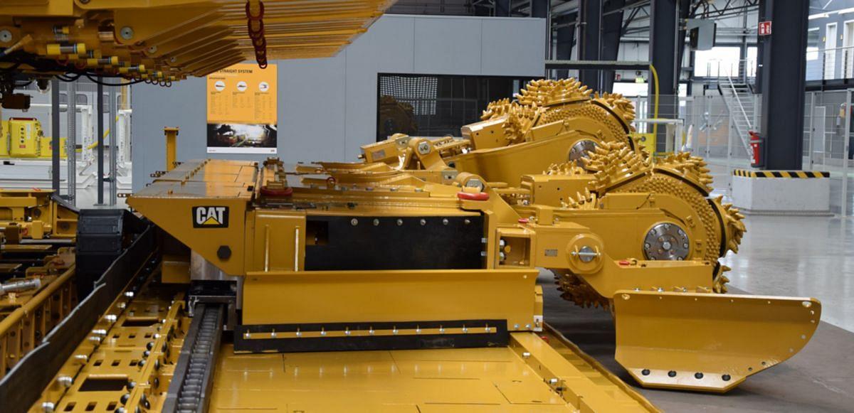 Maynards Starts Liquidation of  Mining Equipment Plant Assets