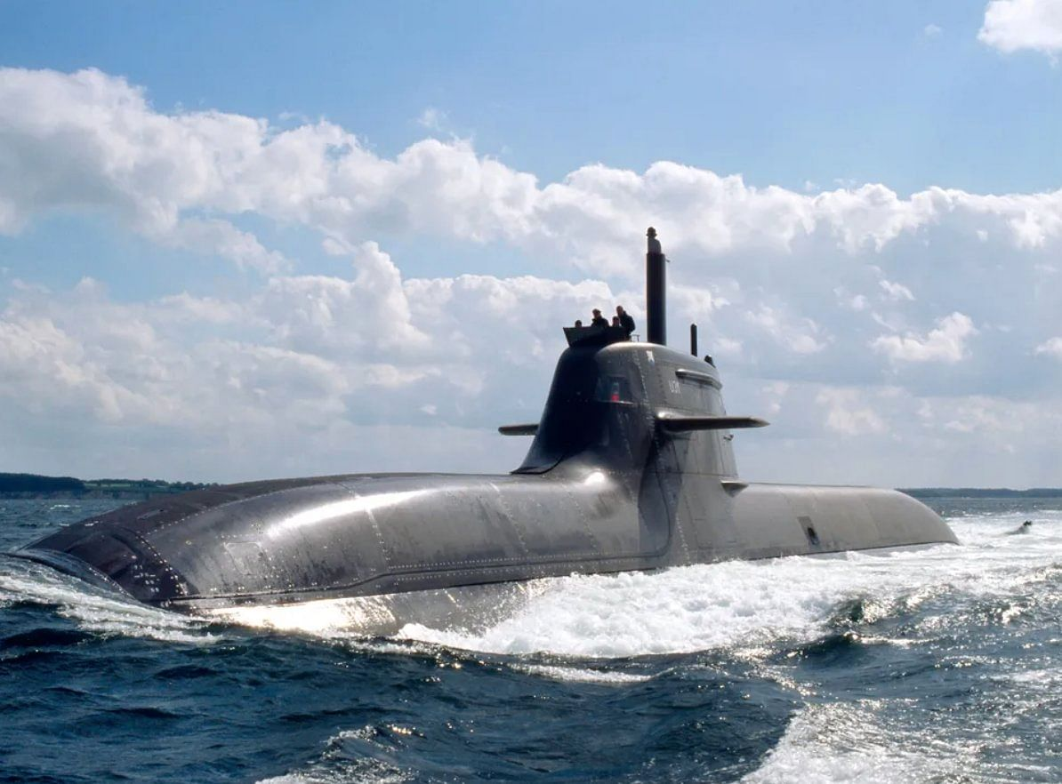 Tyssenkrupp Marine Systems Bags Largest Order in History