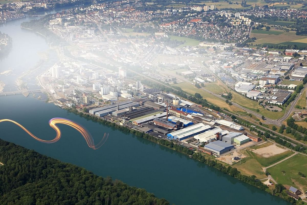 RUSAL to Supply ALLOW Low Carbon Aluminium to Rheinfelden