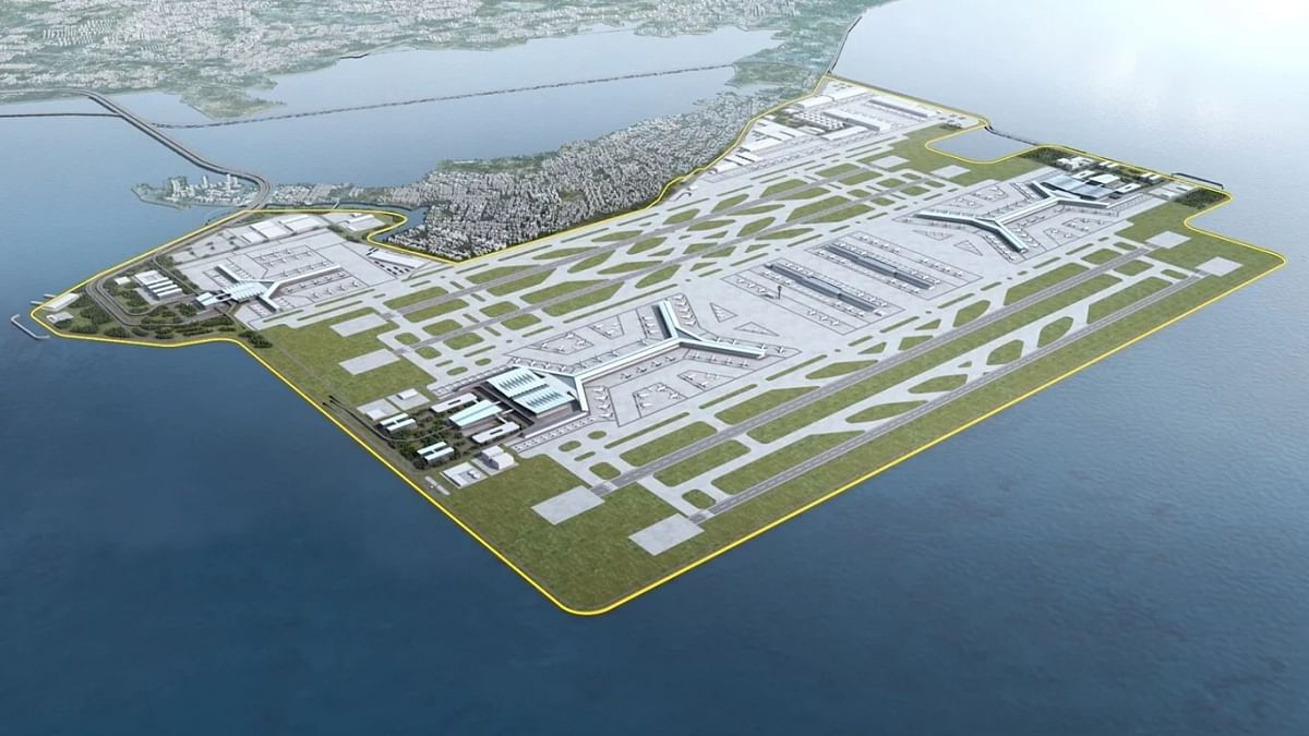 CCCC to Bid For Sangley Airport Development in Philippines