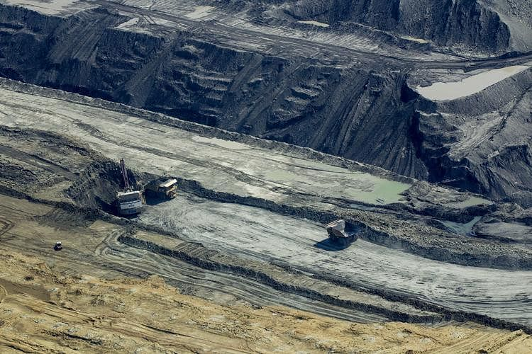 Miner Killed in Accident at Black Thunder Coal Mine in Wyoming