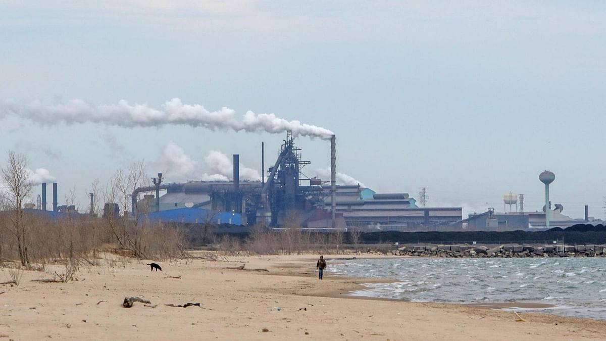 US Steel Adds Sustainability Targets to Credit Facilities