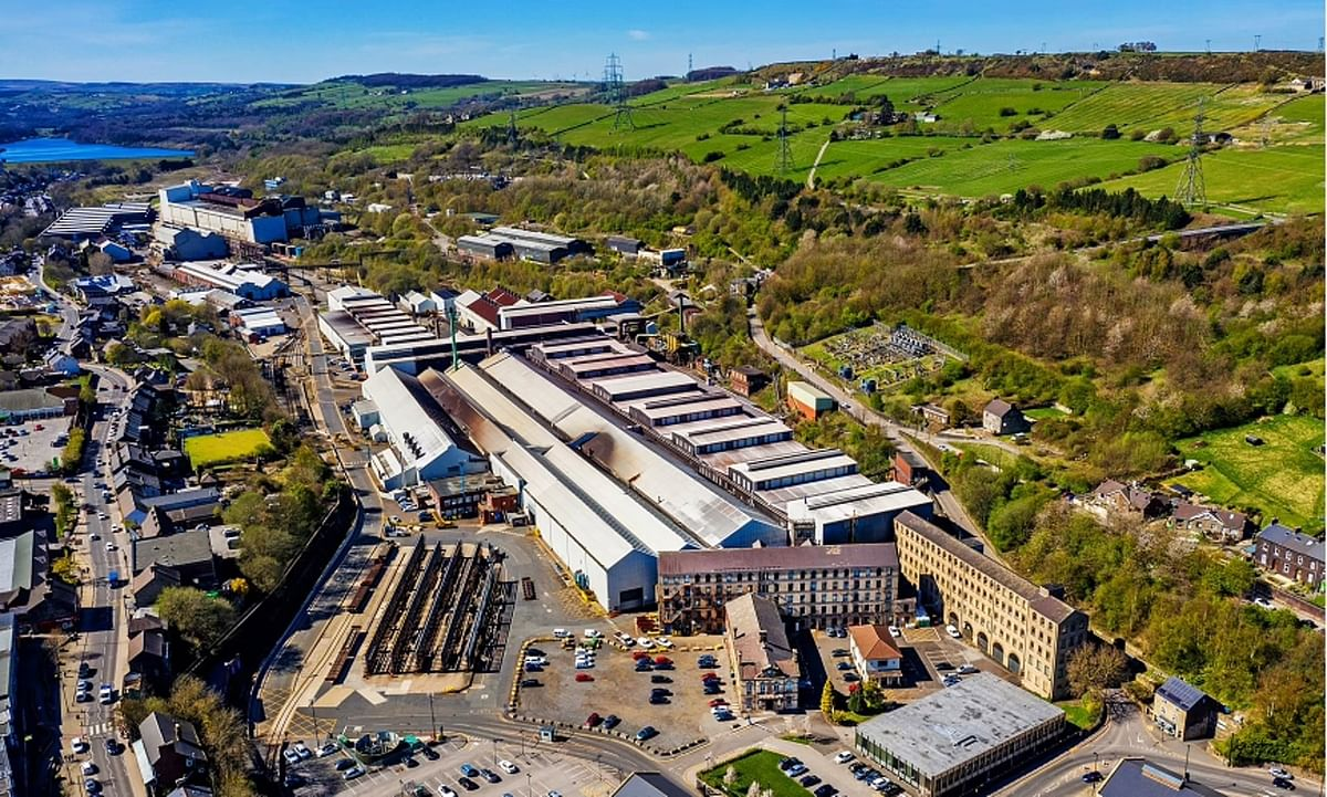Liberty Stocksbridge Sale Plan to Reviewed by Syndex Consultancy