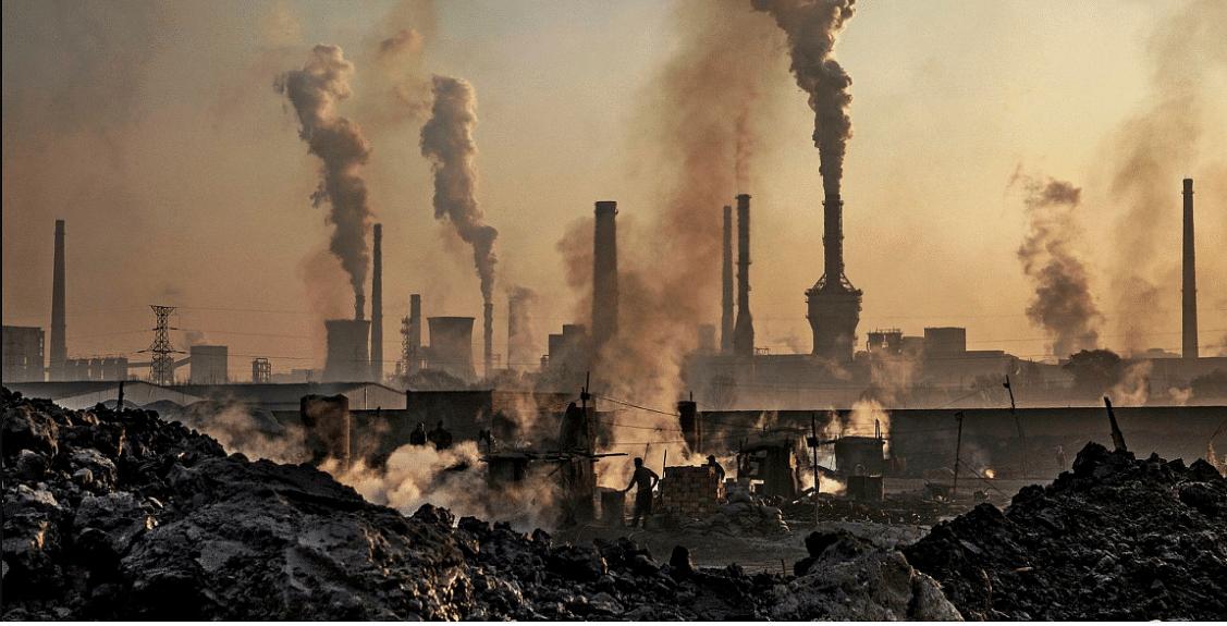 EU Unveils Carbon Border Adjustment Mechanism on Steel Imports