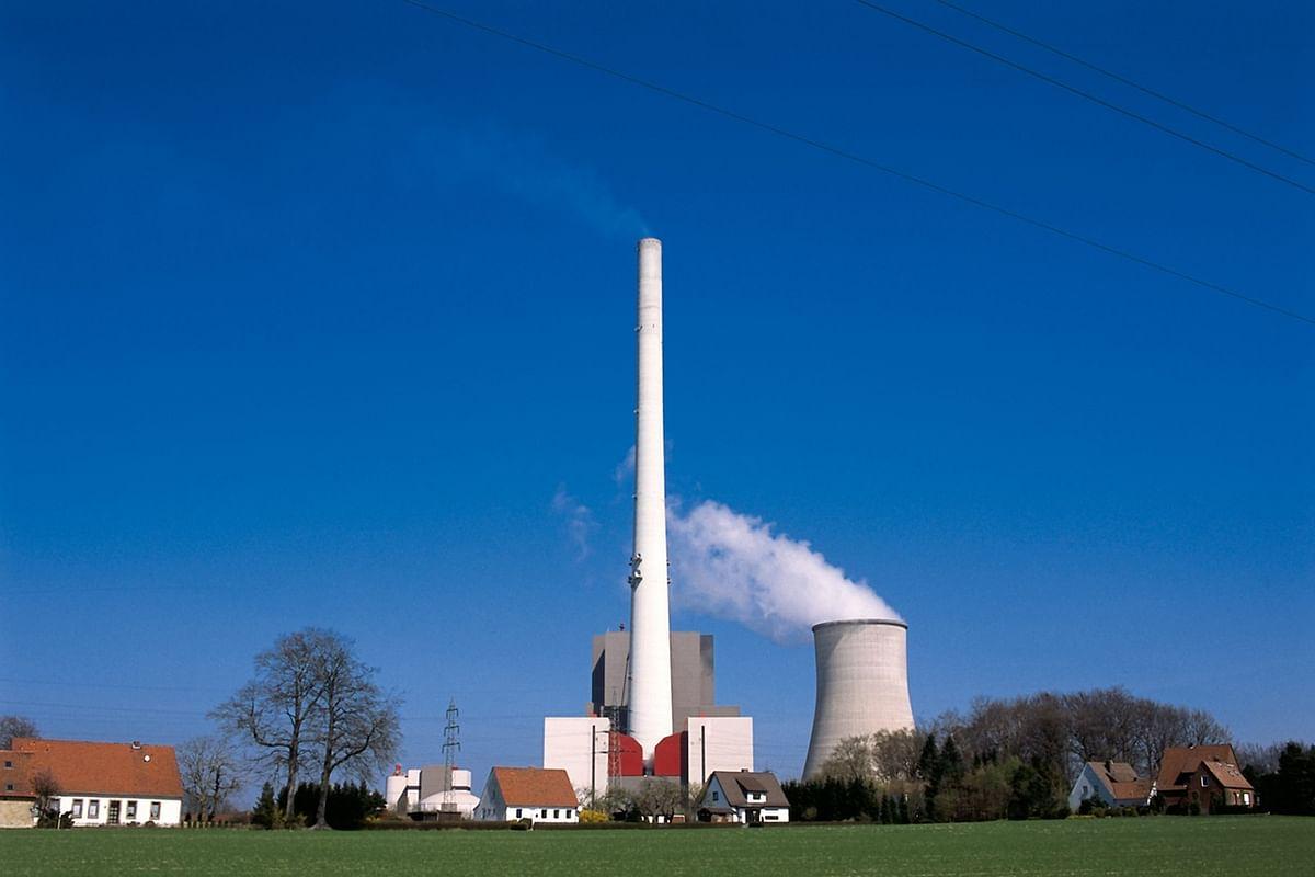 RWE Coal Power Plants in Hamm & Ibbenbüren Decommissioned