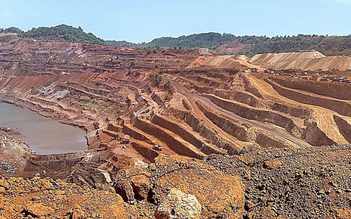 Supreme Court Dismisses Goa Government's Plea for Mining Leases