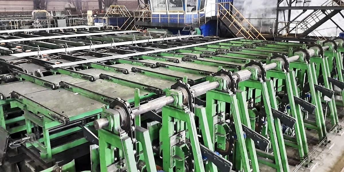 Danieli to Modernize Abinsk Electric Steel Works Rolling Mill
