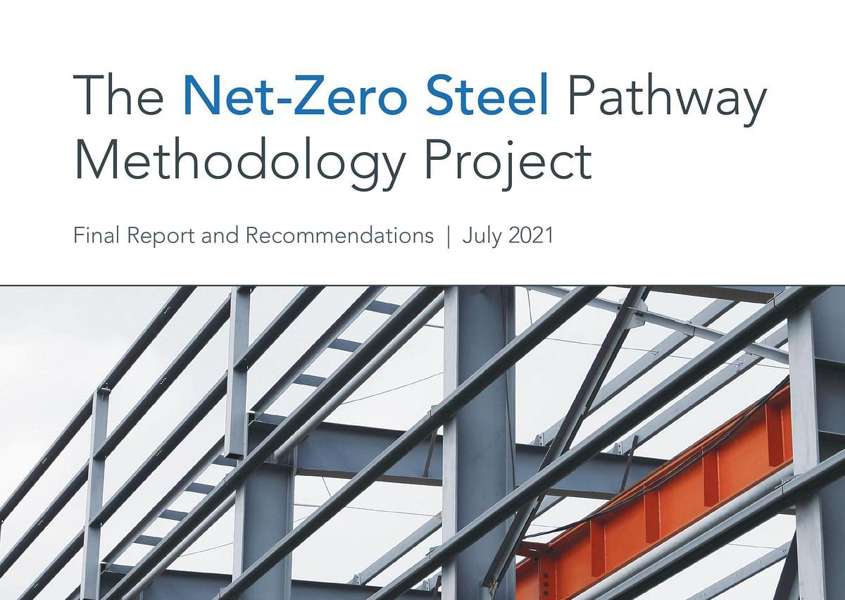Net Zero Steel Pathway Project Sets Path for Global Steel Industry