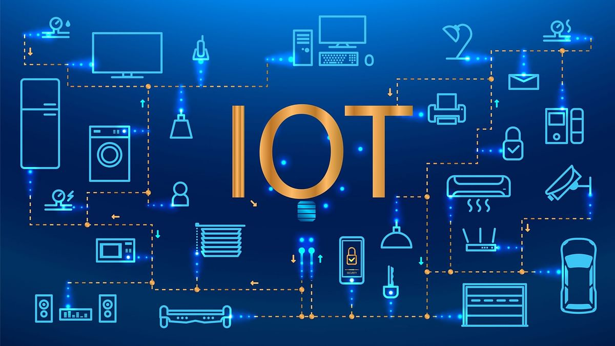 MMK & MegaFon Use IoT for Improving Raw Material Schedulimg