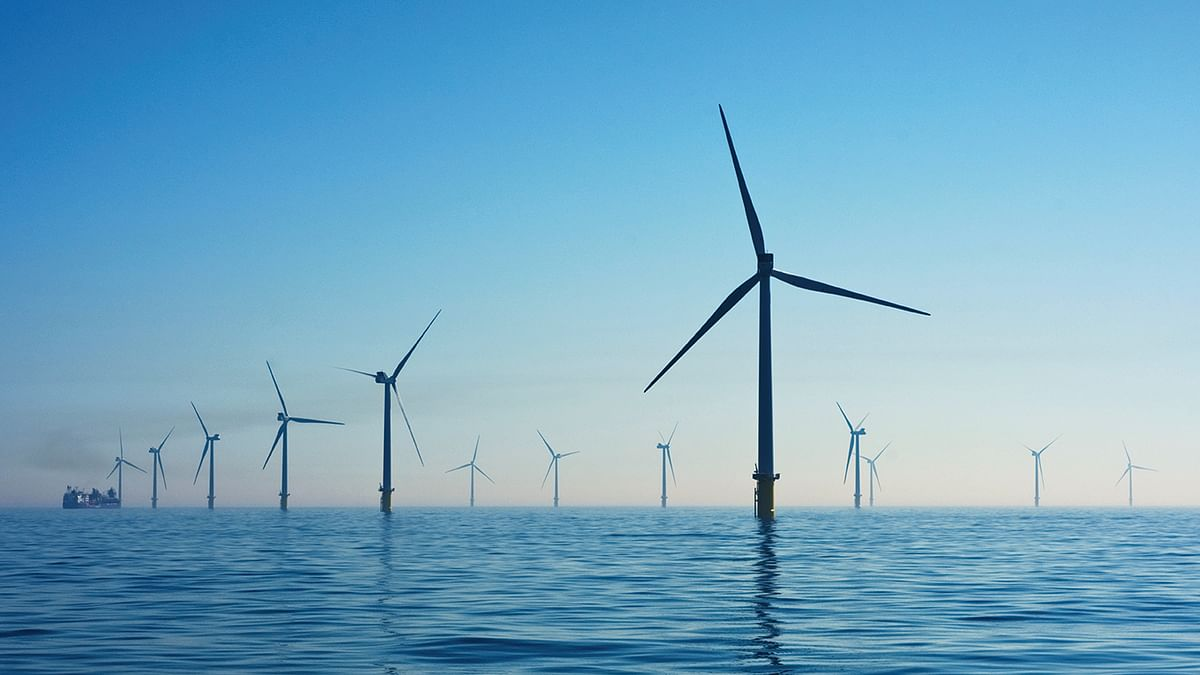 Ramboll Wins Five New Offshore Contracts in Asia