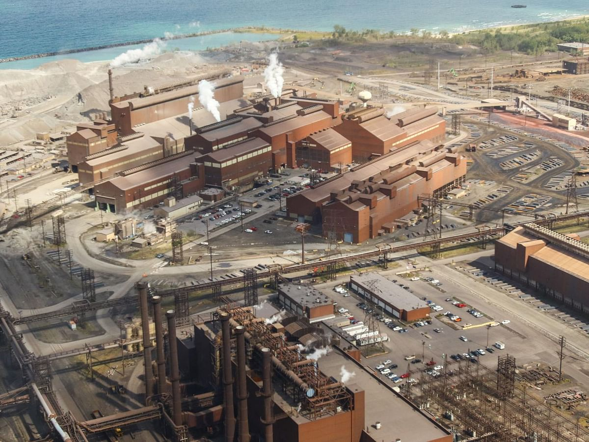 Cleveland-Cliffs Reports Record Second-Quarter 2021 Results