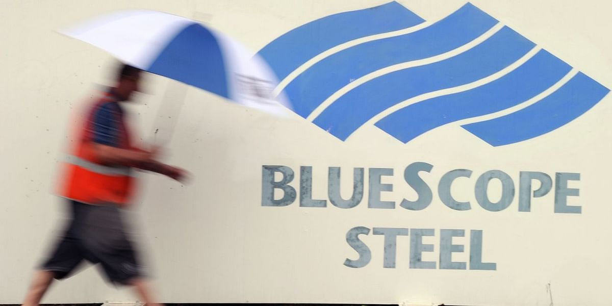 BlueScope Announces Guidance for H2 of FY2021