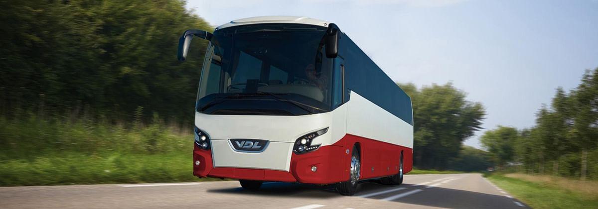 VDL to Supply 31 Futuras & 21 MidEuros to BBus in Latvia