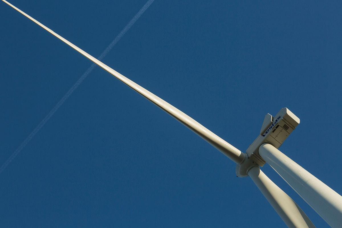 Vestas Bas 47 MW Order in Dominican Republic