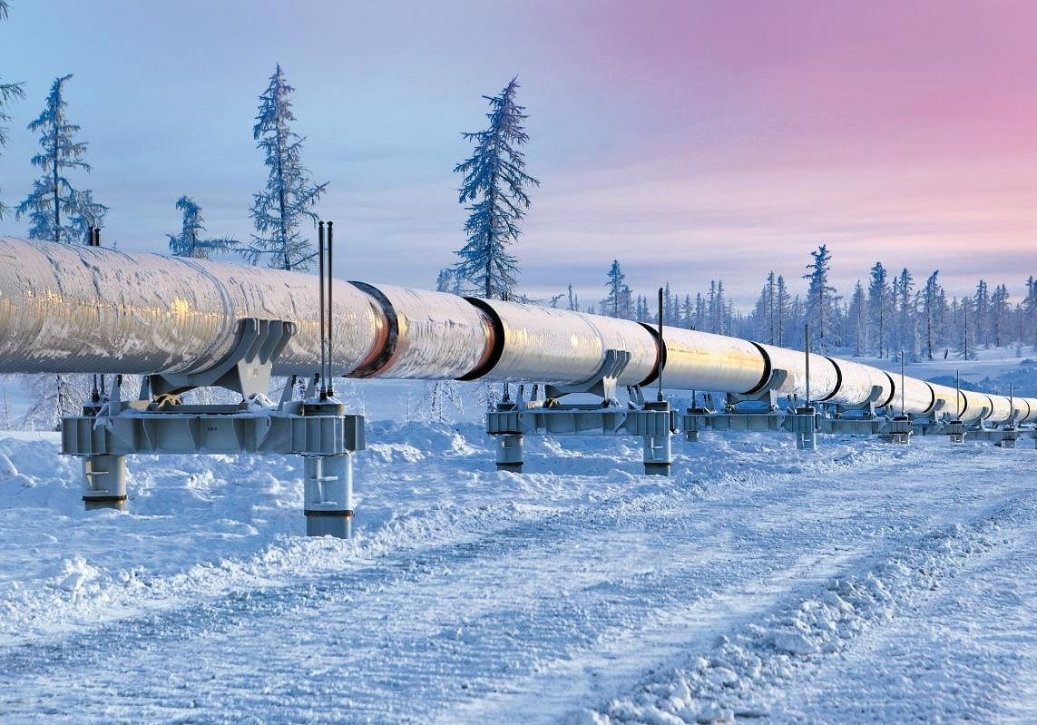 Bashneft Introduces New Pipeline Repair Technology