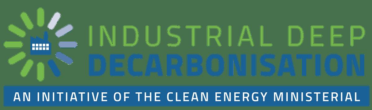 CEM Launches Industrial Deep Decarbonisation Initiative