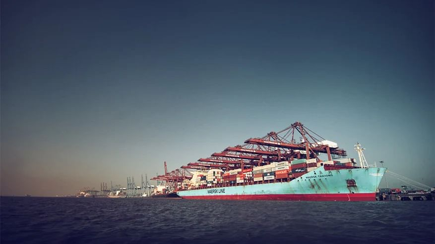 Maersk to Redesign Ocean Network in West & Central Asia