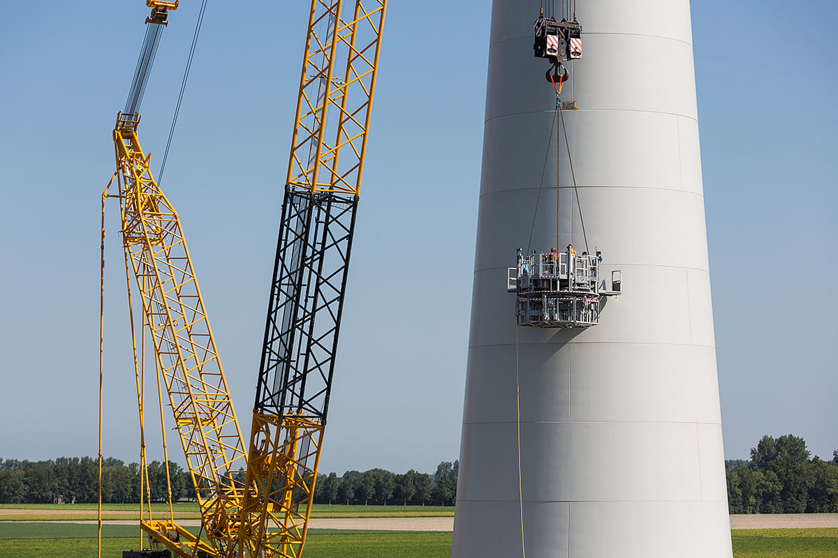 Steel Safeguards to Increase Cost Pressures on EU Wind Industry