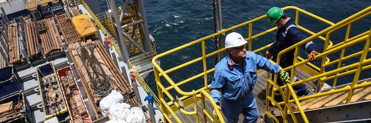 Kosmos Energy Operational Update