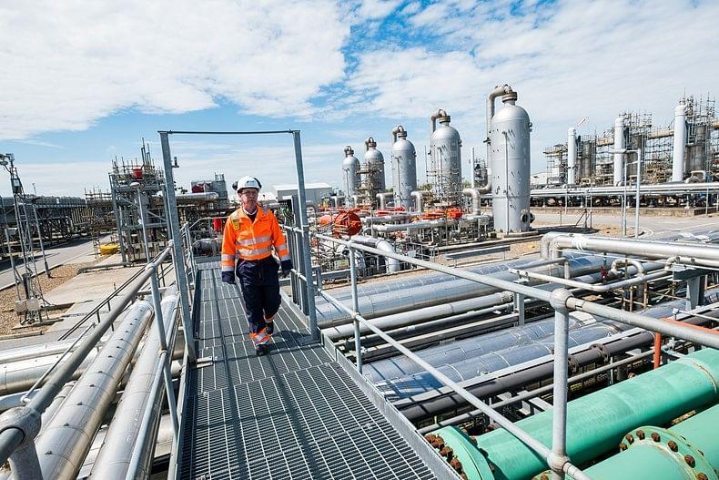 SSE & Equinor Plan Hydrogen Storage Facility in Yorkshire