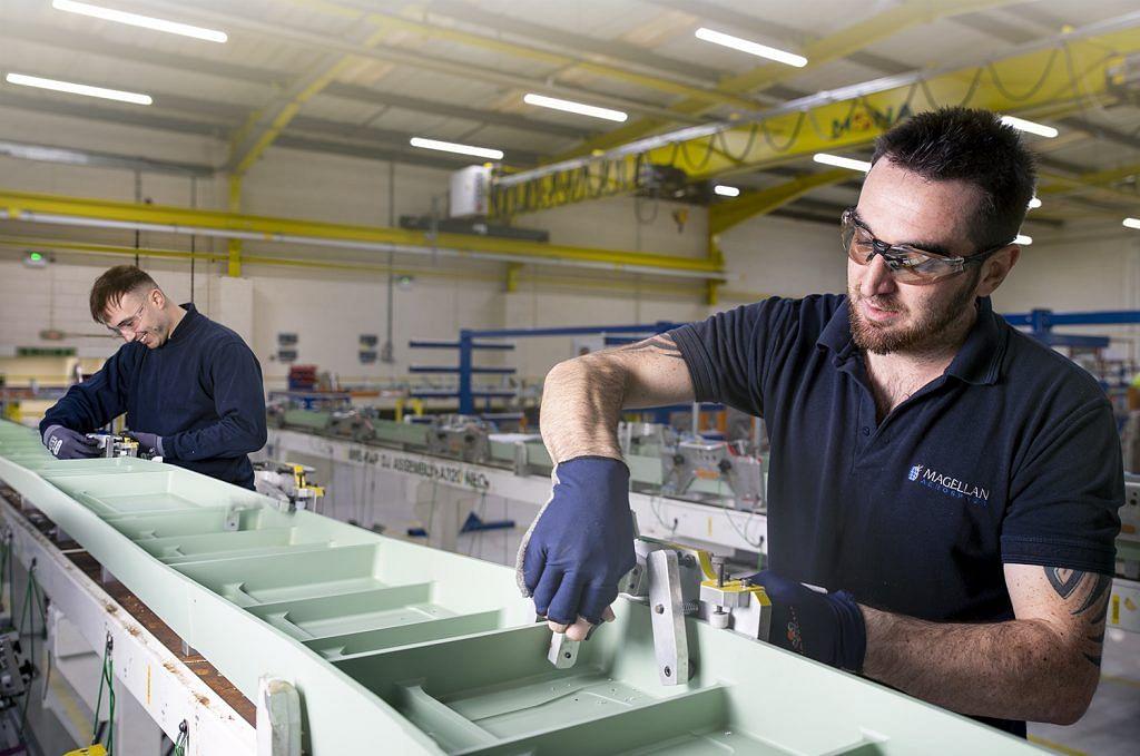 Magellan Aerospace Secures Airbus Contract Renewal