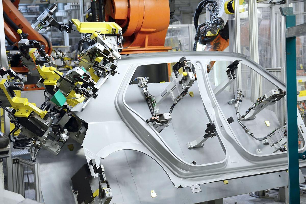 Klockner Metals Guide to Automotive Aluminum Sheet