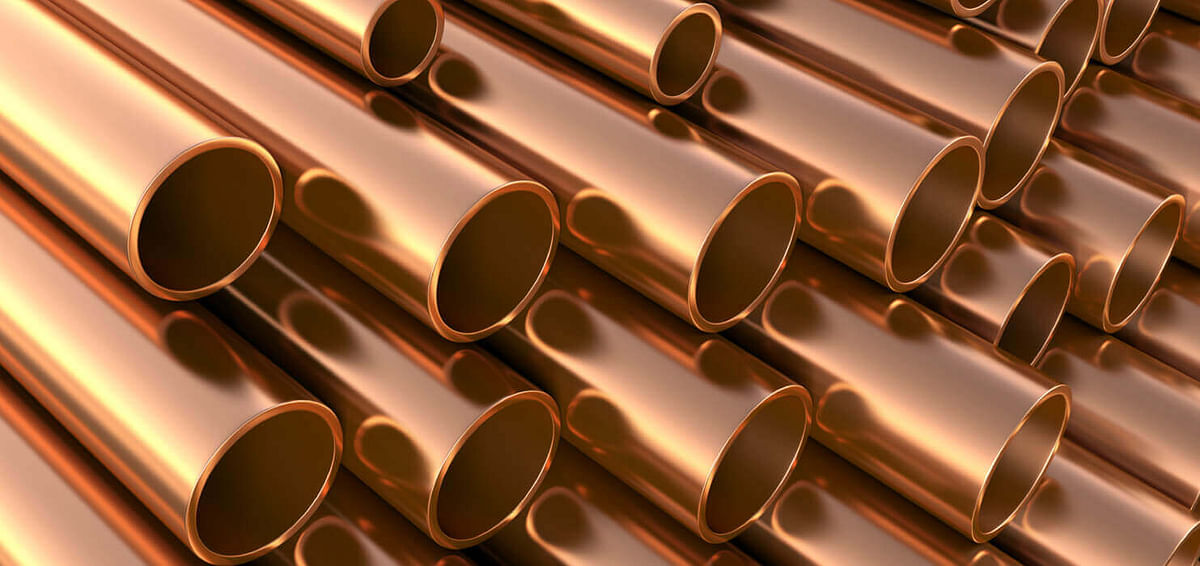 USITC Votes for ADDuty on Seamless Copper Pipe Import from Vietnam