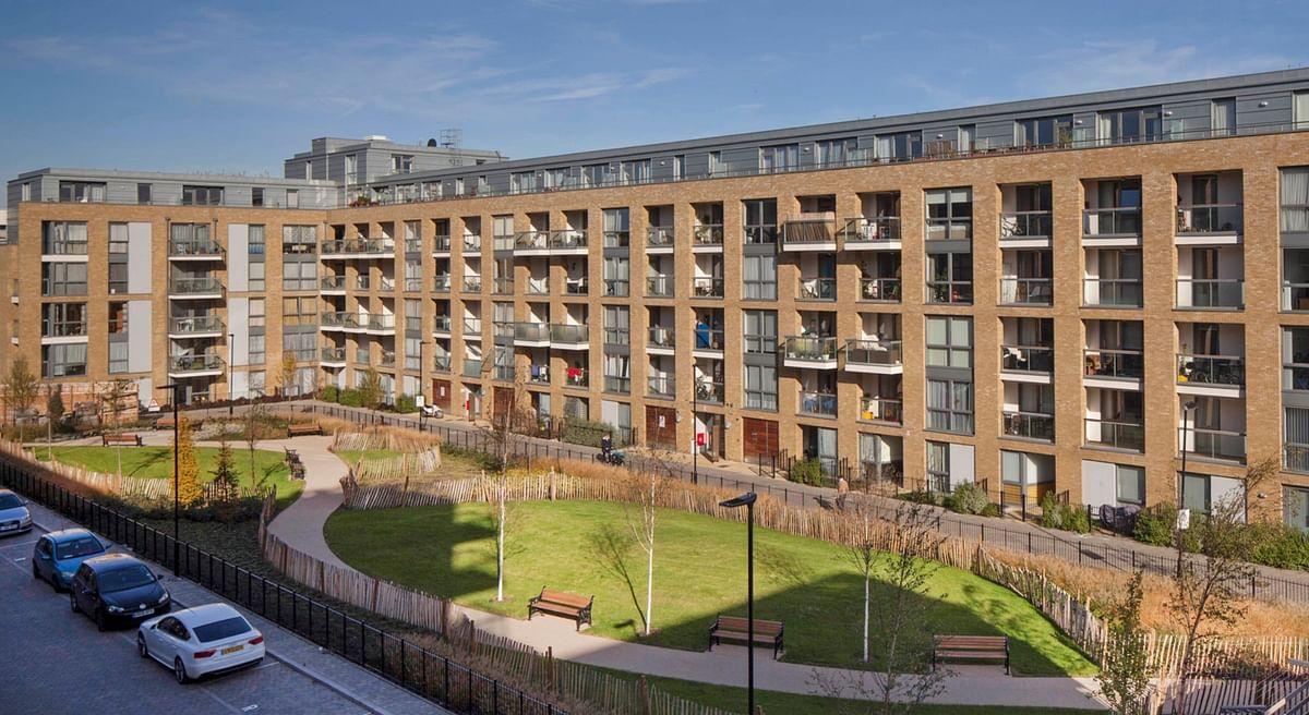 Cambridge University Study on Packington Estate