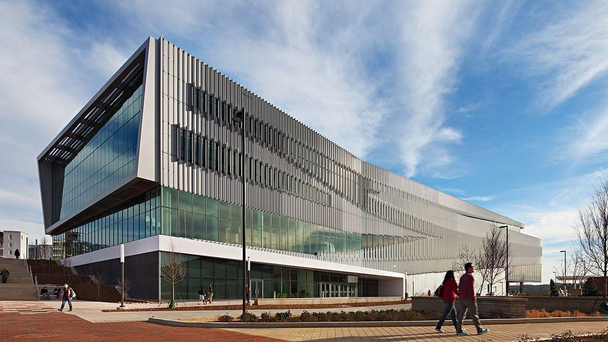 Skanska to Improve Corporate Campus in New York