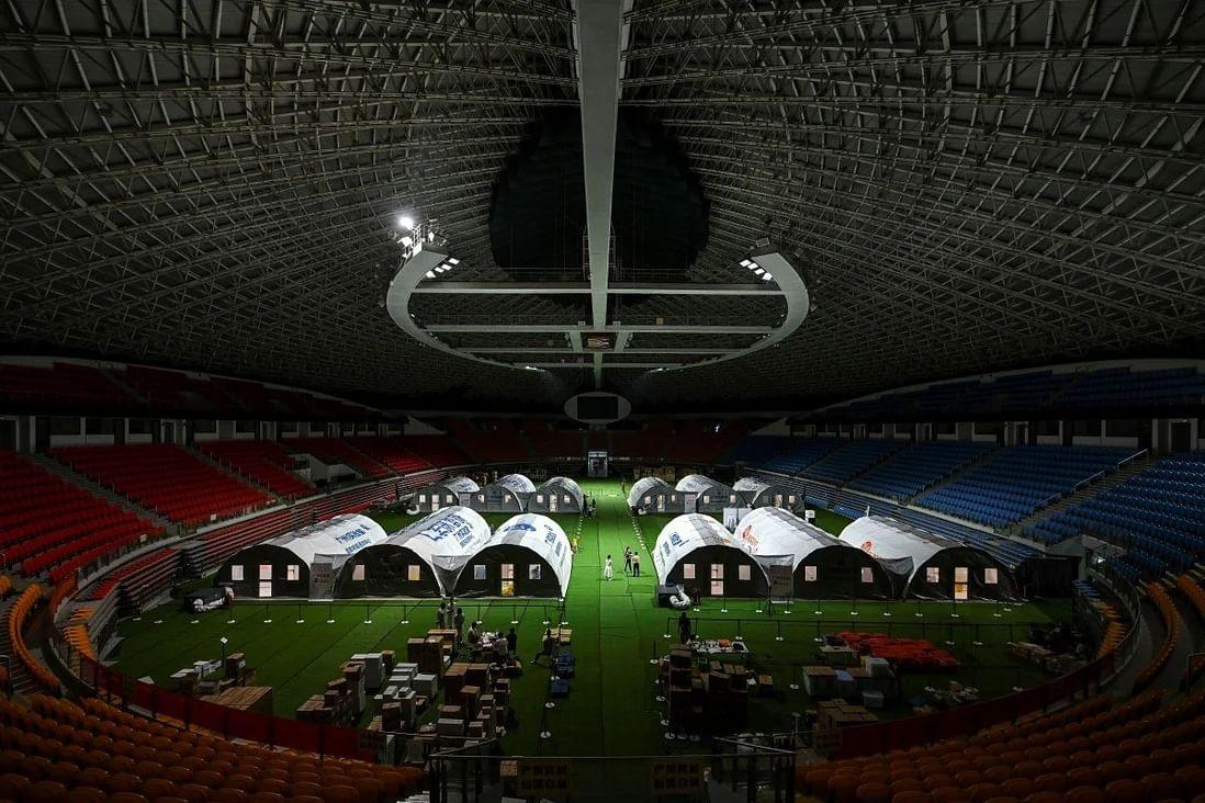 Guangzhou to Build COVID19 Quarantine Facility Near Airport