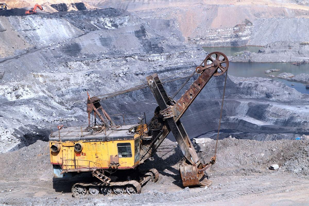 Nine of Allotted 12 Coal Blocks Lying Idle in Odisha