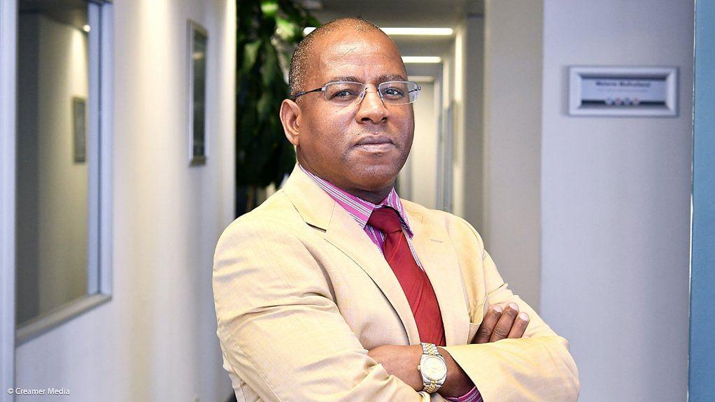 Seifsa CEO Mr Kaizer Nyatsumba Resigns
