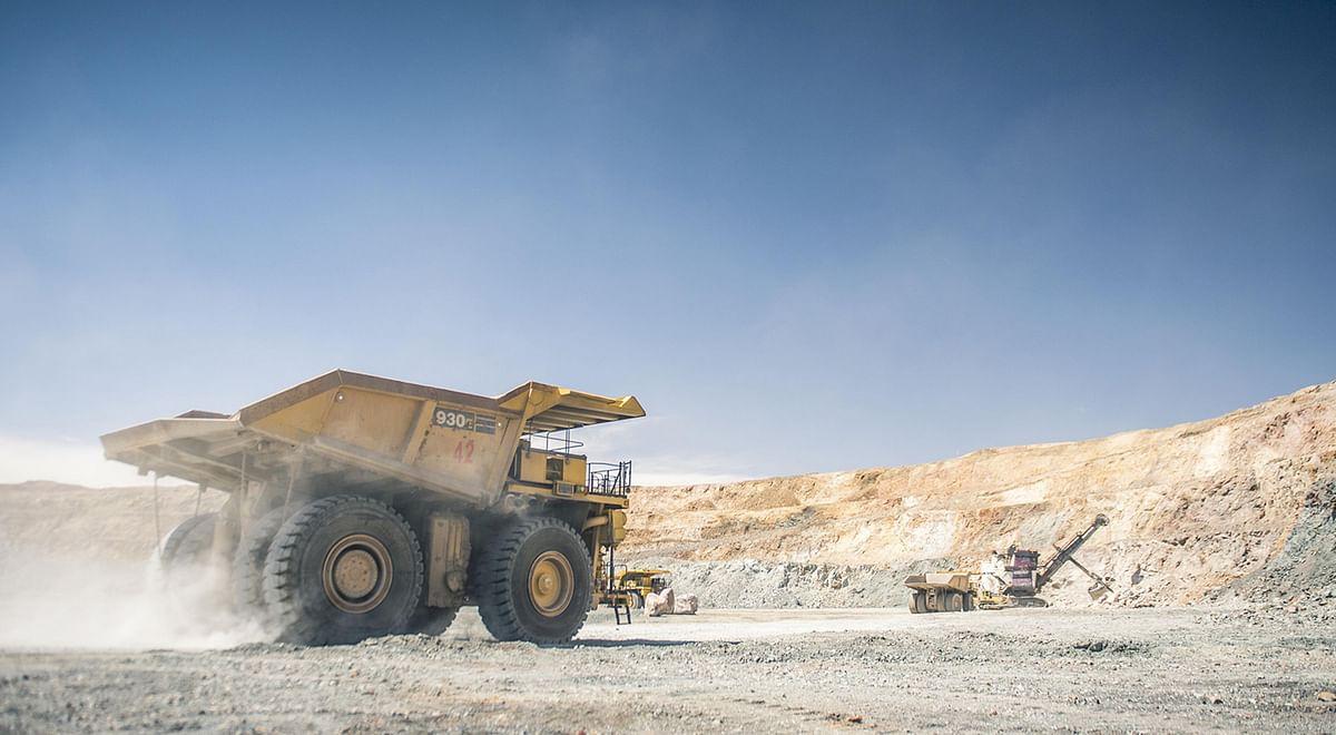 Mining Governance RGI Improves Slightly in Mongolia