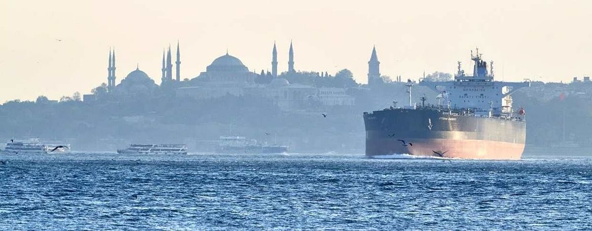 Güngen Denizcilik Opts for Kongsberg Digital Vessel Insight