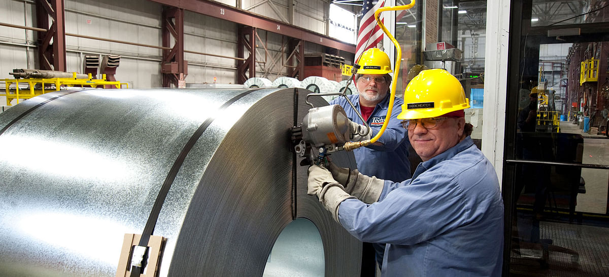 Steel Dynamics Reports Record Second Quarter 2021 Results