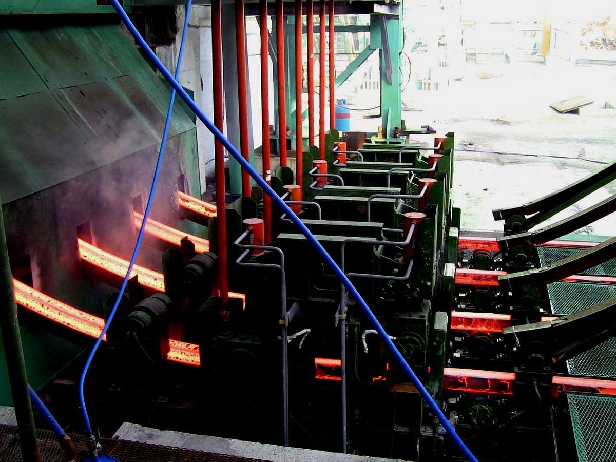 Ekinciler Demir Adds New Caster for Product Diversification