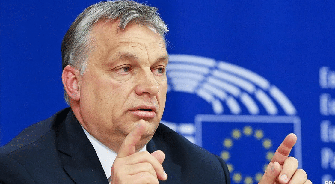 Hungary PM Signs Decree to Restrict Steel Exports from October