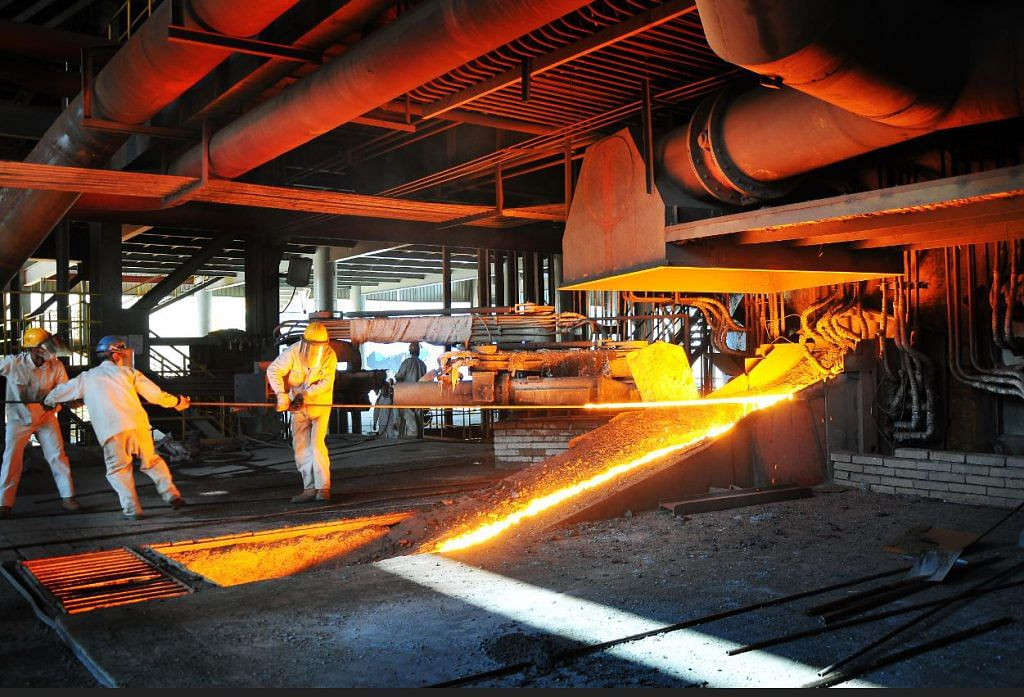 Freeport Indonesia Drops Copper Smelter Plans with Tsingshan