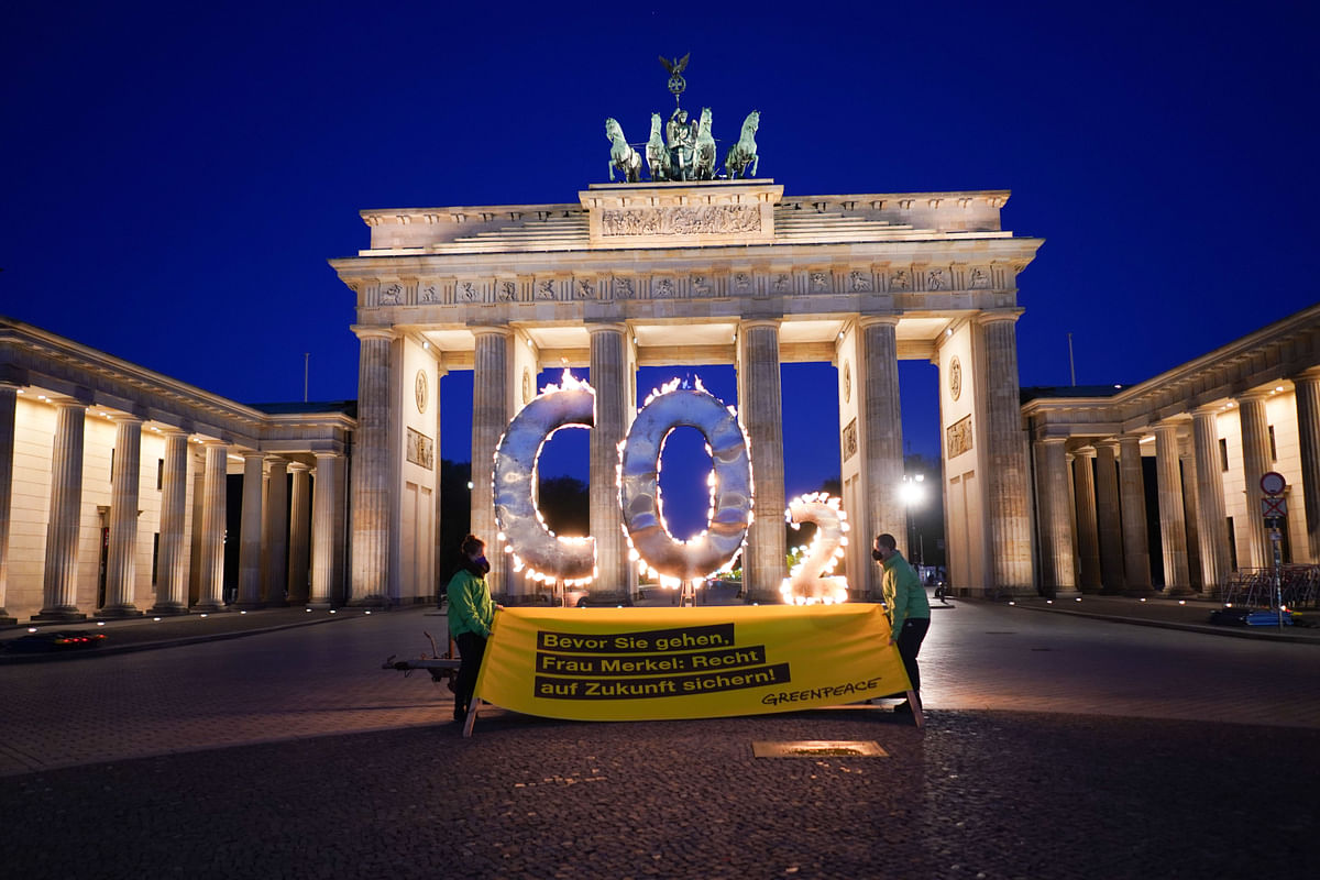 Germany Adopts Climate Protection Emergency Program 2022