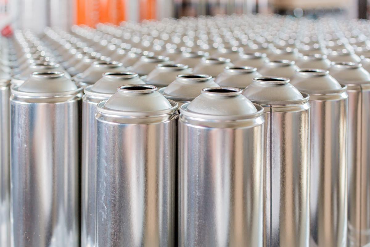 Ball Corporation to Produce ULC Aerosols from RUSAL Aluminium